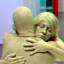 Embrace by Marc Sijan Kunsthal Rotterdam 3D