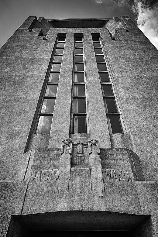 Radio Kootwijk IV -