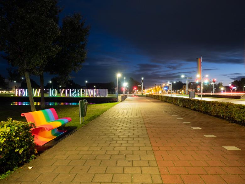 Colors of Diversity - Colors of Diversity of Twente