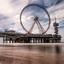 Pier #Scheveningen (18mm/F18/10s)