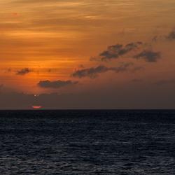 Sunset Bonaire 2