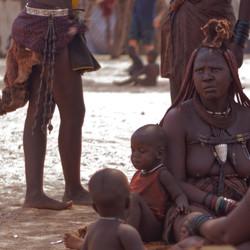 Himba's