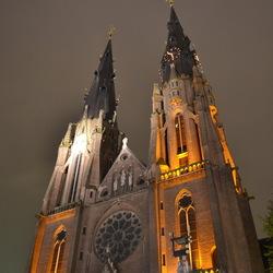 Catharinakerk eindhoven