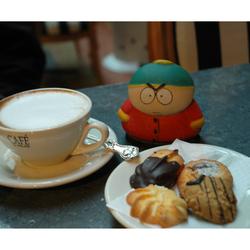 Cartman goes Bologna 05