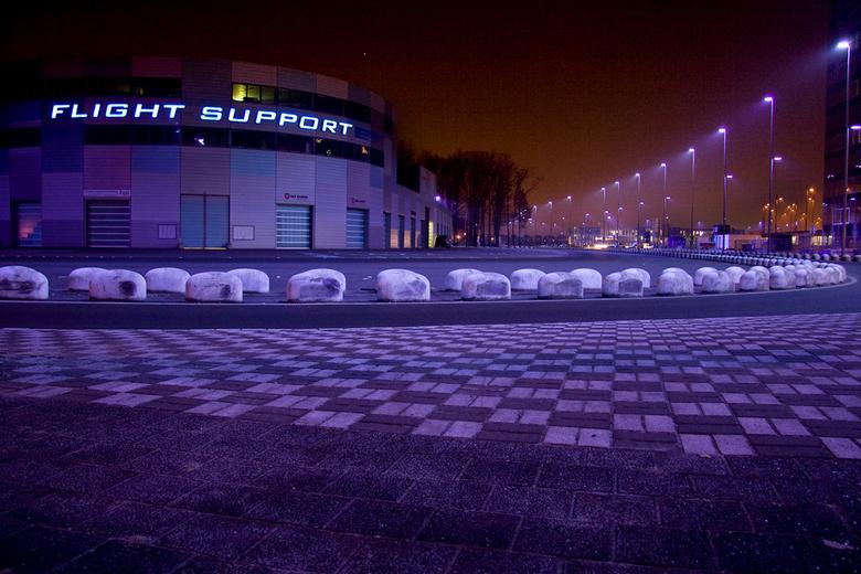 Nightshot blue -