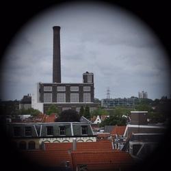 Gasfabriek Leiden 2014