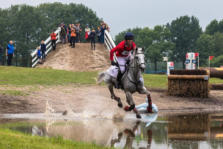 Horse Trials Renswoude 2018