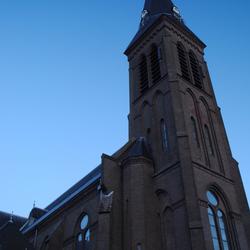 Kerk in Lent