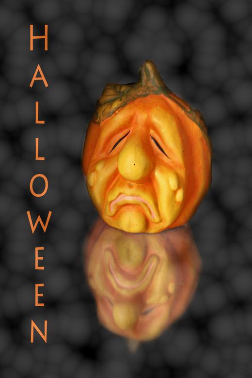 Halloween - *