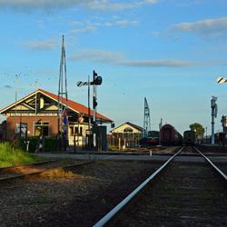 Station VSM Beekbergen