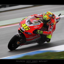 Doctor Ducati