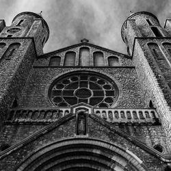 St Lambertus kerk. Maastricht.