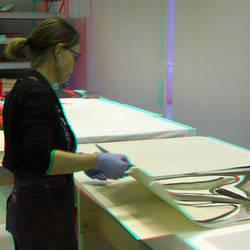 Prentenkabinet Boijmans Rotterdam 3D