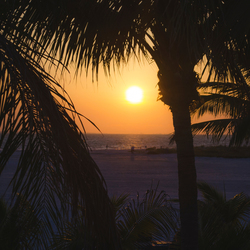 Fort Myers - Outrigger Beach resort