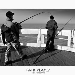 Fair Play..?
