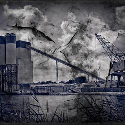 Bewerking: Industrie in Goes