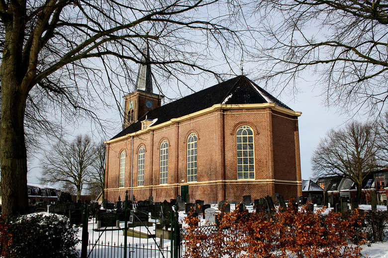 Nederland Koudum  - invitation to join<br />