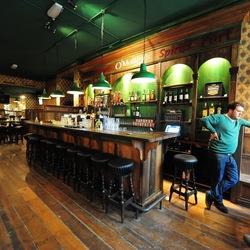 Irish Pub O,Mally,s Groningen