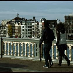 De Blauw-brug