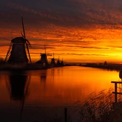 Kinderdijk (photographer)