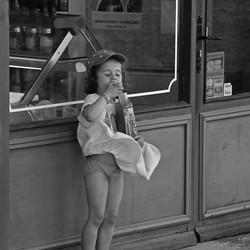 de kleine Marylin Monroe