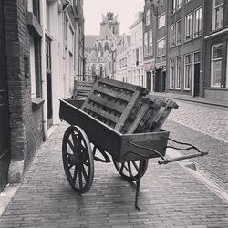 Filmset in Dordrecht