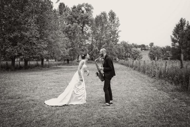 Vraag en antwoord - Het huwelijks feest van de kabouter<br /> location shoot on demand