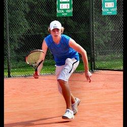 Tennisser 1