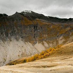 Alpen herfst,,,
