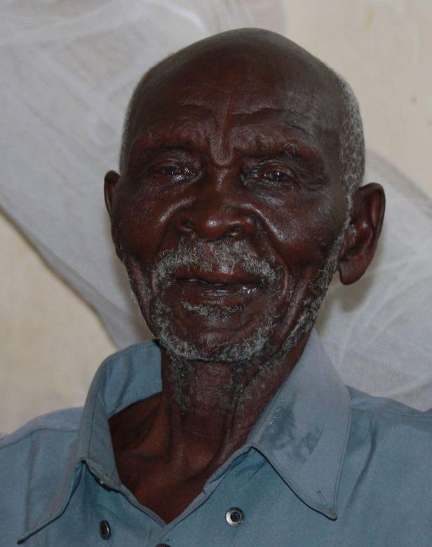 Papa Yosse, portret van een leven: 108 jaar
