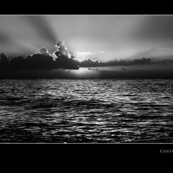 Middellandse zee Costa Brava