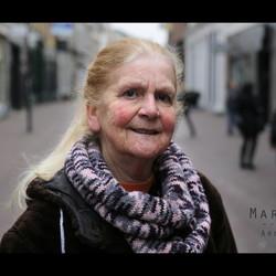 Marije (Straatportret Arnhem)