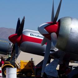 Air Races Reno Nevada USA.