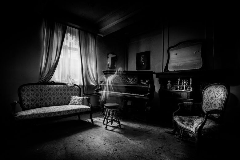 Shadow song - ...