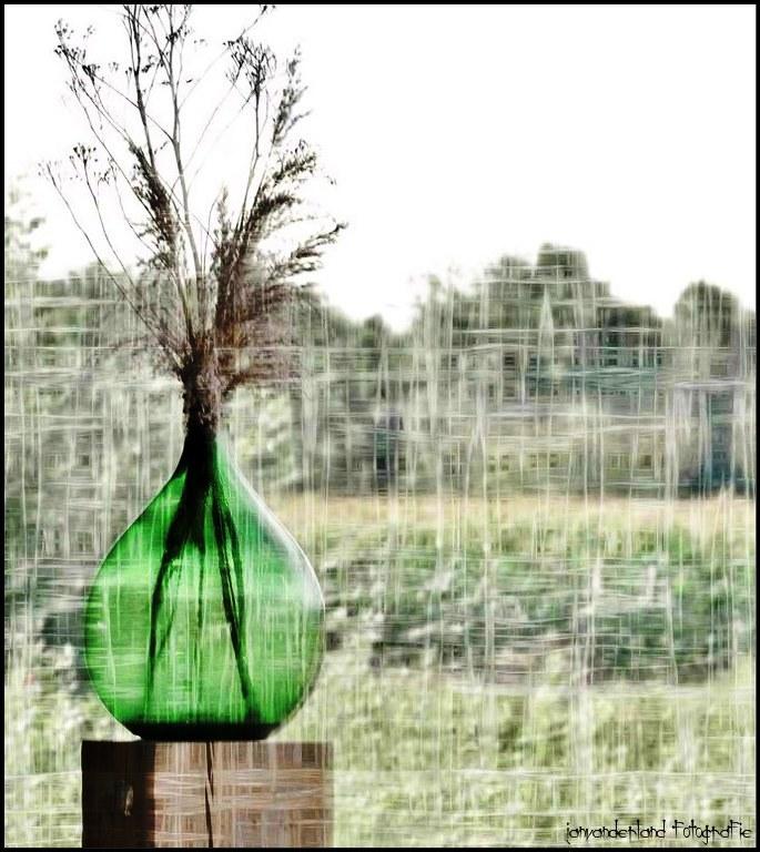 De zomer voorbij | Landschap foto van janvanderland | Zoom.nl