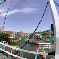 Schoonhoven Zilverstad 3D GoPro