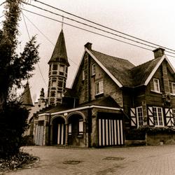 Autenthiek huis op het Buitenland te Bornem
