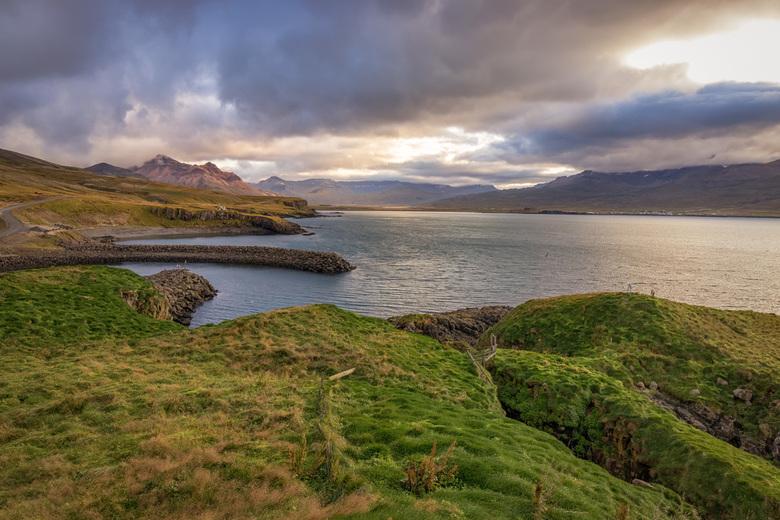 Borgarfjörður Fjord - Borgarfjörður Fjord