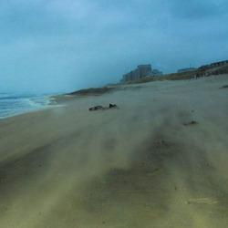 De storm van januari 2007