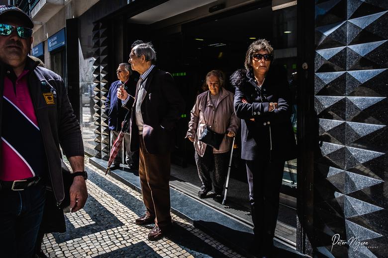Lissabon, R. Aurea -