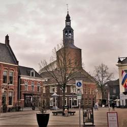 Groenlo, markt