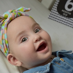 Lovely Emily 6 months