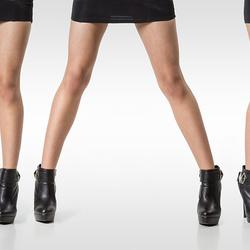 Meaningful legs