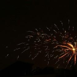 Vuurwerk 2