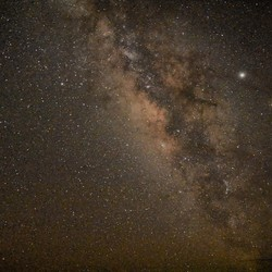 Milkyway La Palma