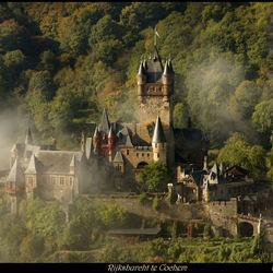 Rijksburcht te Cochem