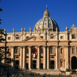 Kerstig Rome