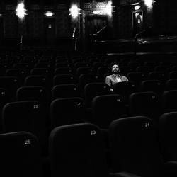 Tuschinski Theater - No, 15