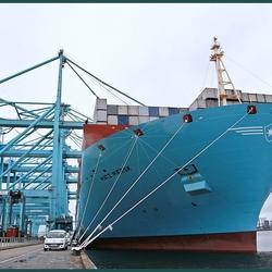Matz Maersk