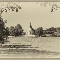 Kapelletje Veverská Bítýška